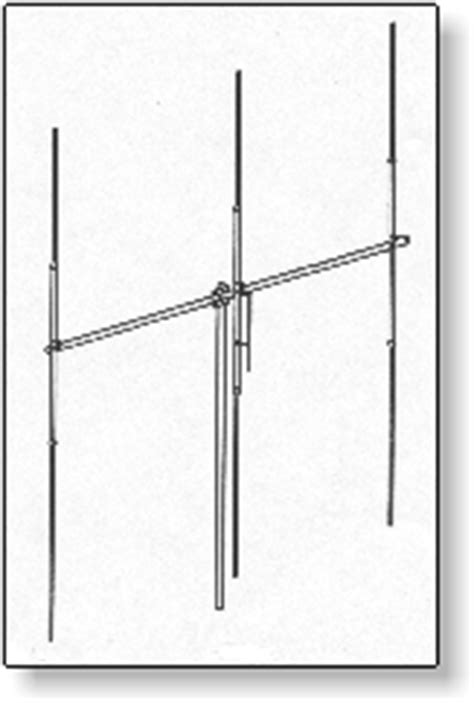 maco m103c cb base antenna right channel radios
