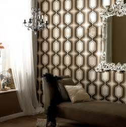 Wallpaper That Looks Like Beadboard - choosing a bold print wallpaper that matches your design style