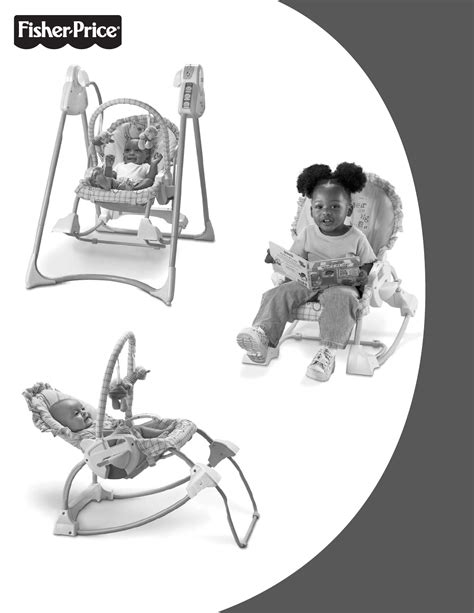 manual baby swing fisher price baby swing j7739 user guide manualsonline com