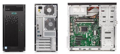 Server Hp Proliant Ml10 Gen9 E3 1225 V5 8gb 1tb 845678 376 prix serveur hp proliant ml10 v2 gen9 xeon e3 1225 v5