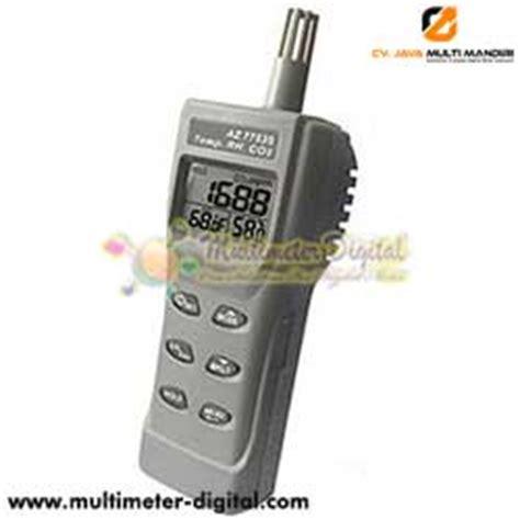 alat pendeteksi gas co2 dalam ruangan az 77535 cv jmm