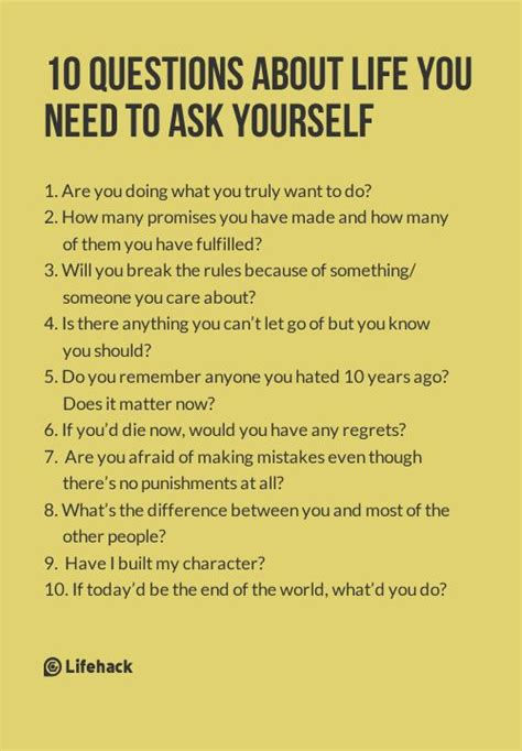 7 Things To Ask Yourself Before Dating A by 17 Best Ideas About Questions To Ask On