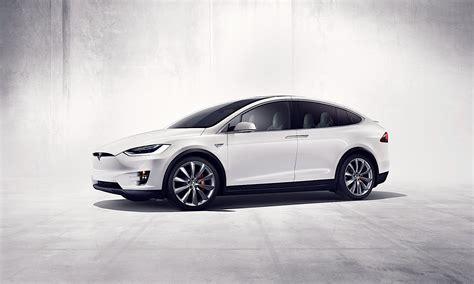 Tesla Motors Model X Specs Tesla Motors Model X Specs 2015 2016 2017 Autoevolution