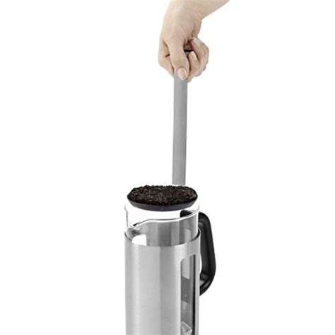 Press Coffee Maker coffee consumers oxo grips press coffee