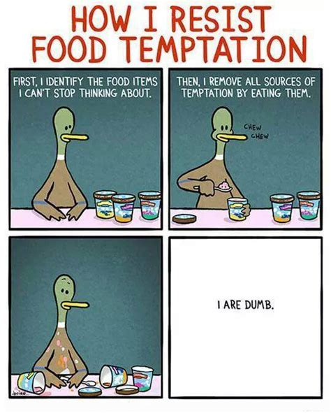 Resisting The Food Temptation quotes about resisting temptation quotesgram