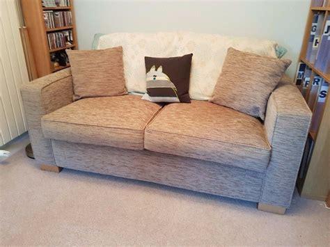 scs sofa beds scs sofa bed superb condition in loughborough
