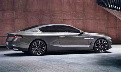bmw  coupe concept bmw suv models
