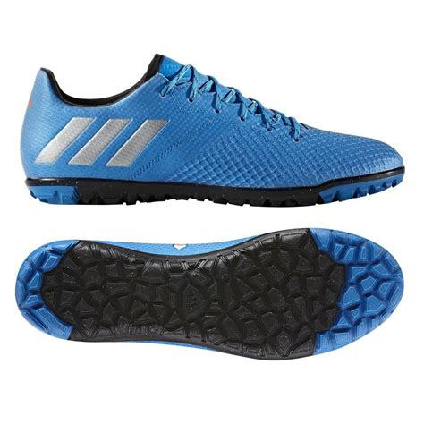 shoe football adidas messi 16 3 tf football shoes