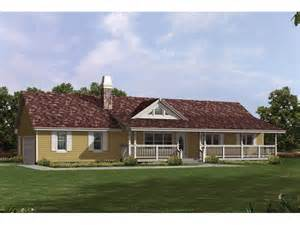 Country Style Ranch House Plans Valhalla Hill Country Ranch Home Ranch Style And Porch