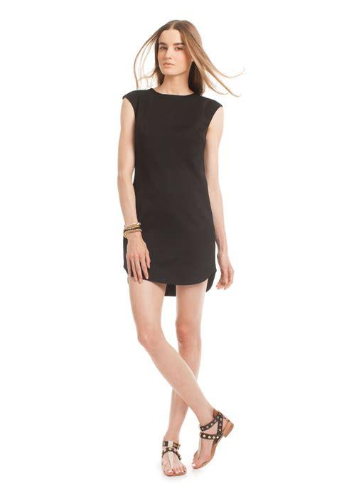 Dress Turki 2 sculptor 2 dress in black lyst