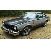 1976 Ford Maverick Stallion For Sale