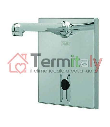 rubinetti dmp vendita miscelatore per lavabo elettronico ad incasso dmp