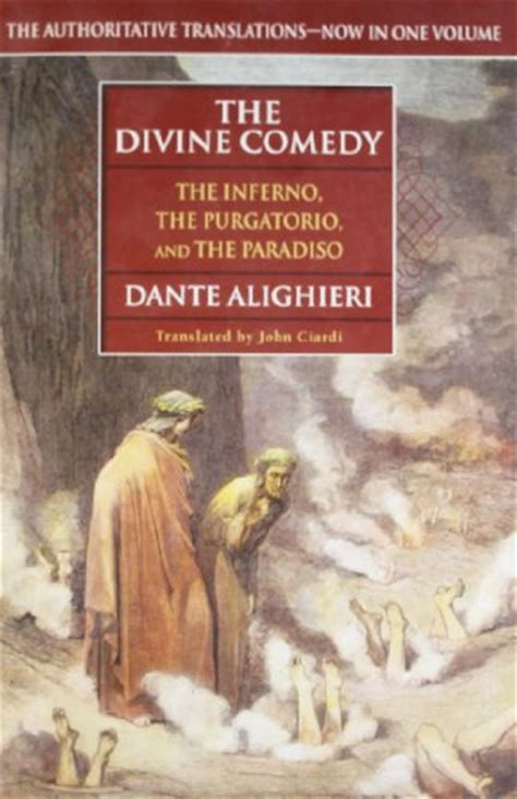 the comedy the inferno the purgatorio and the paradiso the story of ixion in mythology