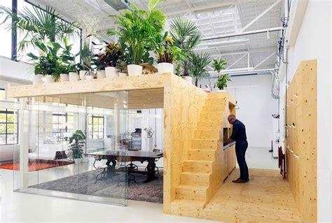 loft office loft office in rotterdam by jvantspijker yellowtrace