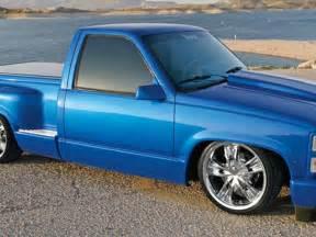1991 chevy c1500 custom truck truckin magazine