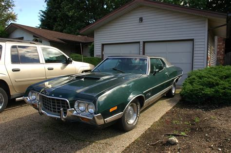 Gran Torino Auto by 1972 Ford Gran Torino Sport Related Infomation