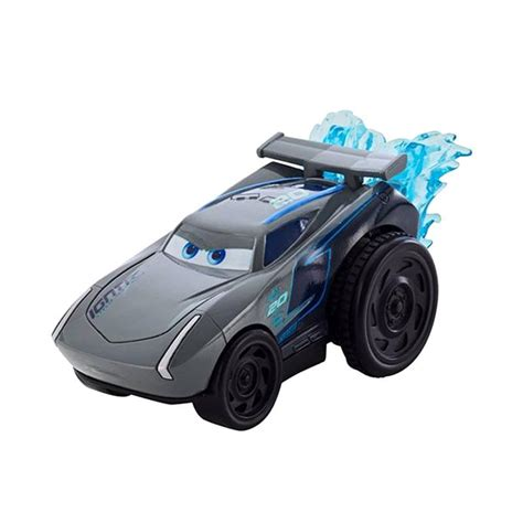 Mainan The Cars 3 Perset Isi 12pcs jual mattel disney cars 3 jackson splash racers bath toys mainan anak harga