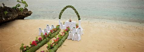 Fiji Wedding Planners   Fiji wedding packages and