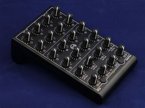 Midi Knobs by Knobs Encoders And A Powerful Step Sequencer
