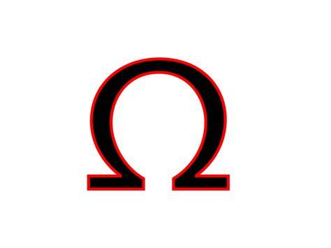resistor ohm symbol electric resistance symbol