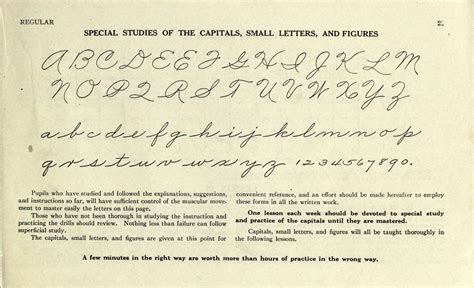 Business Letter Writing Method there s no reason for to learn cursive but