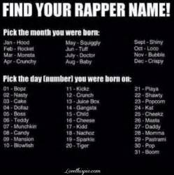 Find your rapper name pictures photos and images for facebook