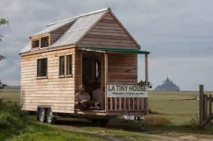 tiny house france granville tiny house by la tiny house france