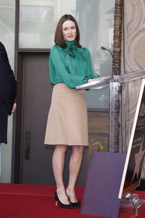 Style Emily Mortimer by Emily Mortimer Knee Length Skirt Emily Mortimer Looks