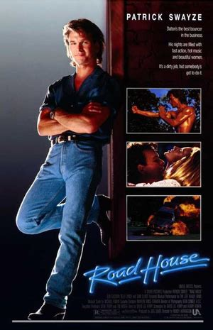 Road House Remake Cast by That Mighty Remake O Matic Lurches Into Gear To Bring Us