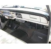 1971 Ford Pickup Truck Air Conditioning System  71