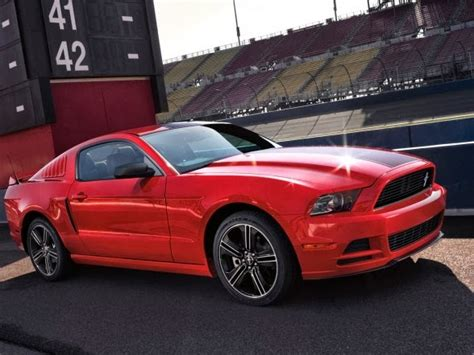 Ford Mustang 2014 Price by 2014 Ford Mustang Review Price Engine Specification Image