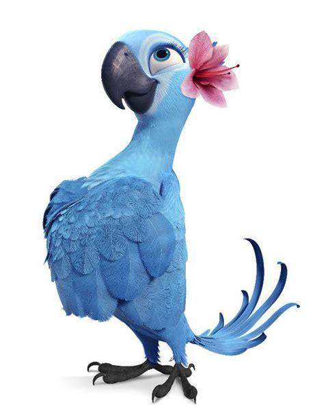 film animasi rio 2 cara desain 20 karakter animasi hewan 3d paling lucu