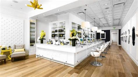 Drybar Southern Comfort by City Guide New York City Usa Myfashdiary