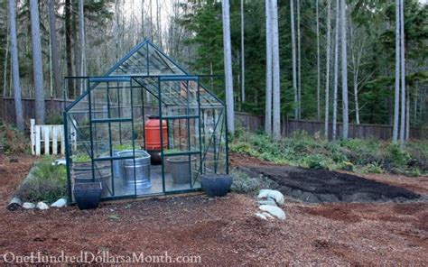 winter greenhouse gardening winter gardening in the pacific northwest one hundred