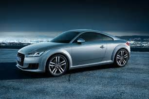 Audi Dt Audi Tt Reviews Research New Used Models Motor Trend