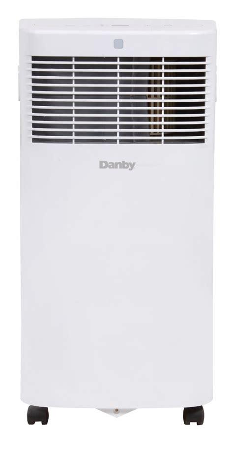 DPA060BAUWDB   Danby 6000 BTU (3,000 BTU SACC**) Portable Air Conditioner   EN US