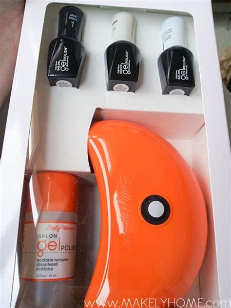 How To Make A Nail Kit At Home