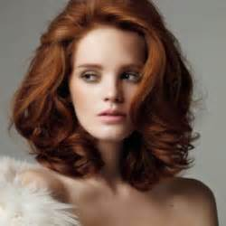 shoulderlength volume haircut medium red hairstyles for girls hairstyles hair cuts