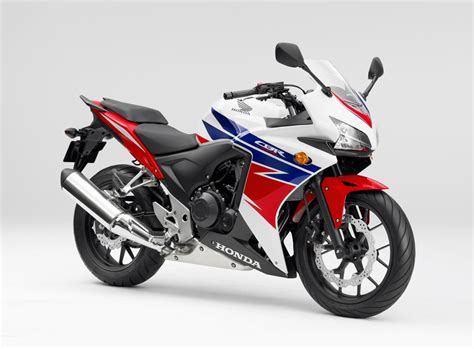 Motorcycle Dealers Japan by Honda Announces Cbr400r Cb400f And 400x For Japan