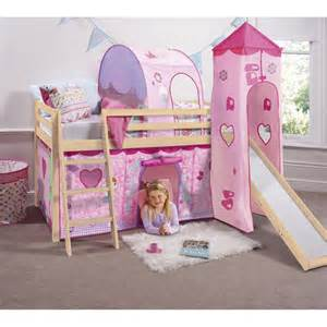 beds with slides cabin bed midsleeper with slide and tower