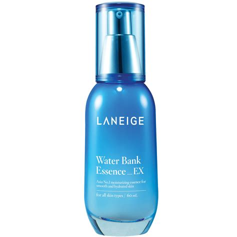 Laneige Korea laneige korea water bank essence ex serum 60ml 2oz