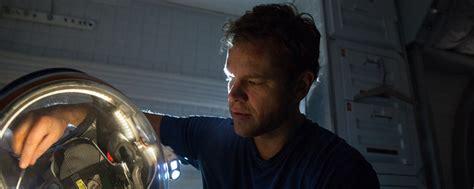 filme mit matt damon quot der marsianer rettet watney quot neuer trailer zum
