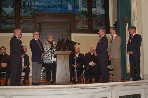 Rhode Island Superior Court Search Bristol Officials Preach Teamwork At Swearing In Eastbayri News Opinion
