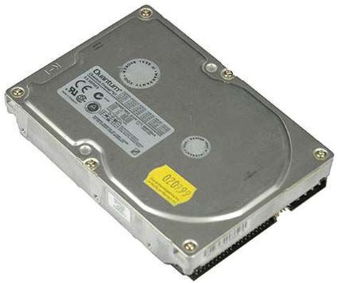 Harddisk Quantum moving to fat32 and ultraata 33 quantum fireball st3 2a