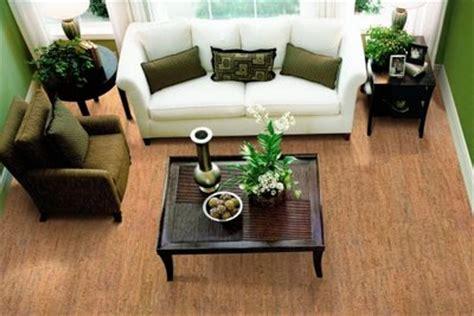 cork flooring in living room cork flooring pictures exles of cork flooring installations