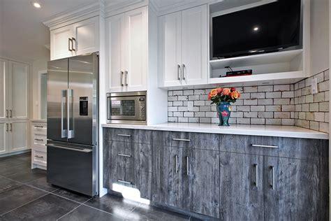 transitional kitchens custom kitchens toronto