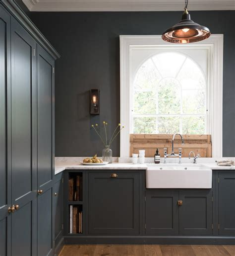 a galley with style devol kitchens blog house inspiration devol kitchen emily henderson