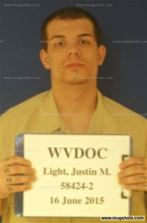 Berkeley County Wv Court Records Justin M Light Mugshot Justin M Light Arrest Berkeley County Wv