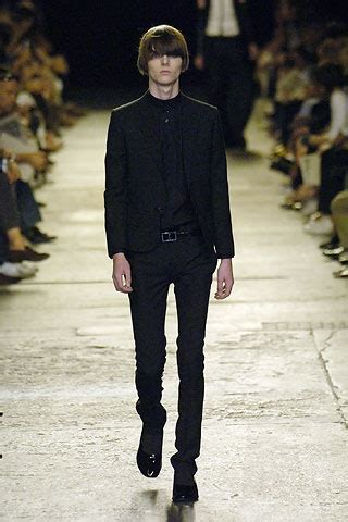 Slimane Why I Split From Homme by 14 Answers Why Are Starting To Wear Such Tight