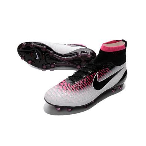 nike best football shoes top football boots 2016 nike magista obra fg white black